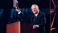 A Classic Message from Billy Graham: The Power of the Risen Christ