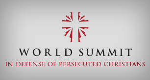 World Summit in Defense of Persecuted Christians