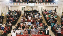 Bringing Prayer Back: In Our Lives and Our Churches, Prayer Must Be Our Greatest Action