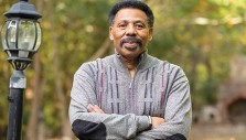 Tony Evans on the 'Right Kind of Praying' That Turns a Nation