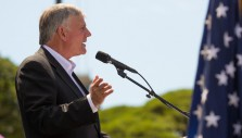 Franklin Graham Thanks N.C. Governor for Doing the Right Thing