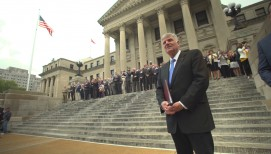 Christians Uniting with Franklin Graham Across America