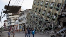 Franklin Graham: Pray For Ecuador, Relief Efforts After 7.8 Earthquake