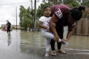 Crisis-trained Chaplains Return to Houston After Fatal Flooding
