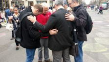 Brussels Pastor Envisions Revival Amid 'Spiritual Poverty'