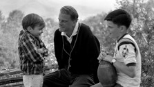 Graham Family Trivia: What Food Did Billy Graham Try to Make on a Camping Trip?