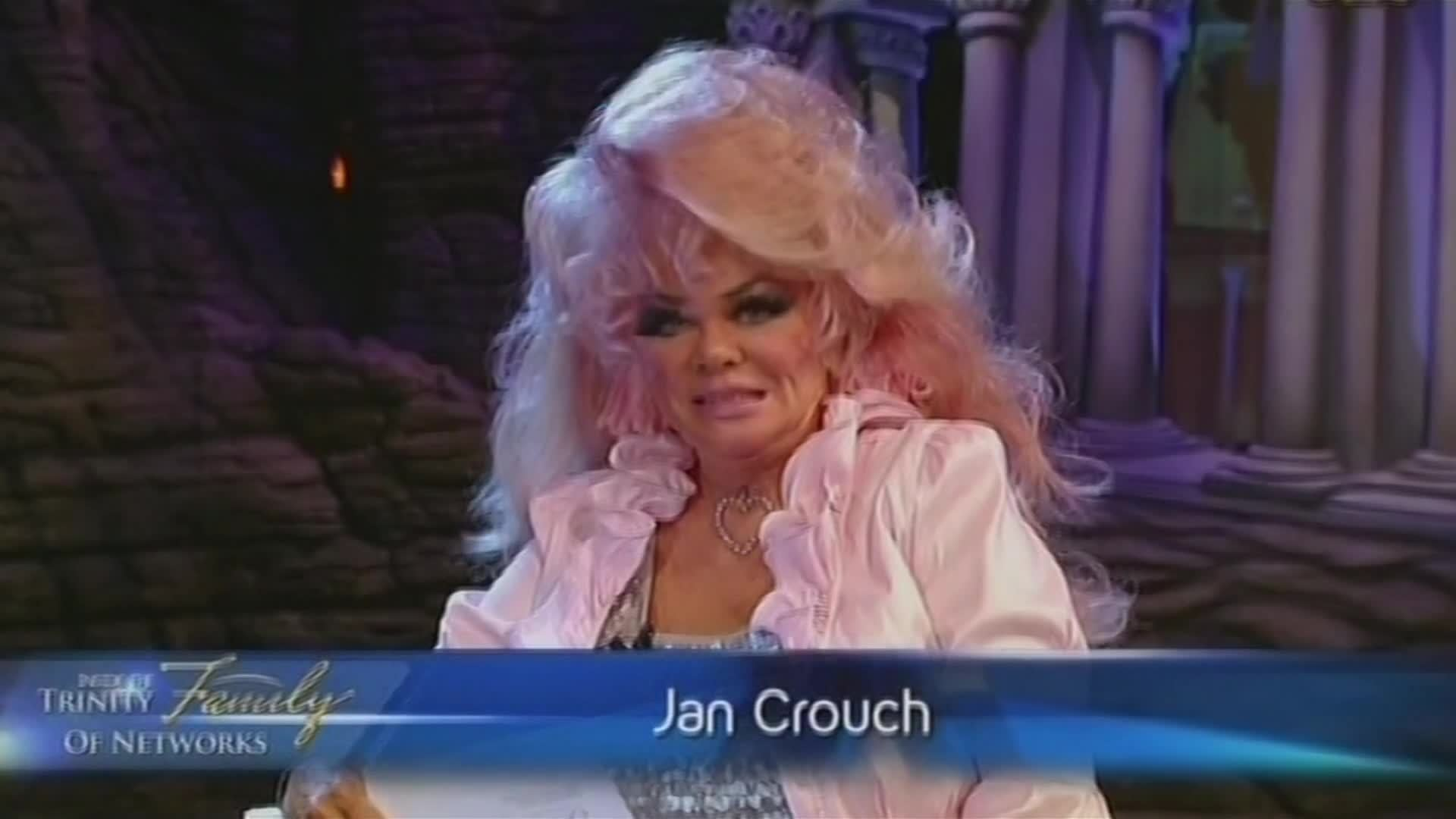 Remembering Tbn Co Founder Jan Crouch