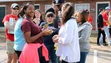 'Taking Church to the Streets' in Ferguson
