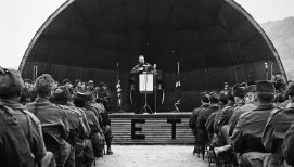 A Memorial Day Message from Billy Graham
