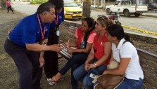BGEA Chaplain: 'Lives Being Changed Forever' in Ecuador