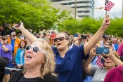 Nashville Declares 'We Know What God Can Do'