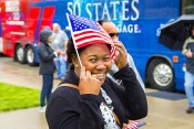 Decision America Tour: Photos from North Dakota