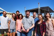 New Life Springs Up in Australian Desert at Will Graham Event