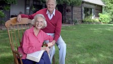 Marriage Encouragement from Ruth Bell Graham