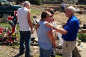Crisis-trained Chaplains Ministering in West Virginia After Deadly Flooding