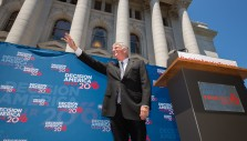 Decision America Tour: Photos from Wisconsin