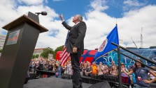 Franklin Graham: There's Hope for Our Nation—With God
