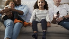 Does It Matter What I Let My Kids Watch on TV?