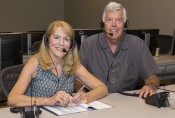 How One Couple Is Answering God's Call by Phone