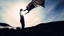 Billy Graham: The Meaning of Independence Day