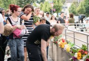 BGEA Chaplains Ministering in Germany After Deadly Mall Shooting