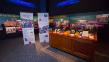 Billy Graham Library&#8217;s <i>Compassion in Crisis</i> Display: Responding to Hurting People Worldwide