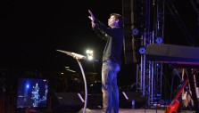 Evangelist Will Graham Returns to Australian Outback, Shares the Hope of Christ in the Middle of the Continent