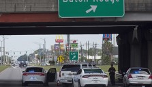 Pray for Baton Rouge After Police Shootings
