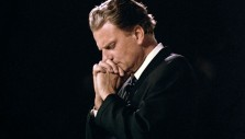 From Billy Graham: Some Things Never Change, Some Things Must