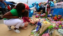 Billy Graham Chaplains Ministering in Dallas After Deadly Shootings