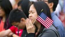 Franklin Graham: How You Can Pray for America