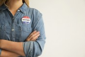 Billy Graham: No Matter What, Exercise Your Right to Vote