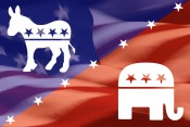 Democratic and Republican Party Platforms: Where They Stand on the Issues