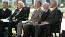 Billy Graham Trivia: Who Was the First U.S. President to Meet with Him?