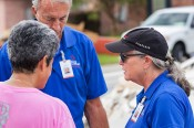 Chaplains Ministering to 'Resilient, Hardworking' Louisianans