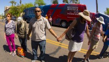 Relying on God's Hope: Stories from Decision America Tour