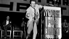 Billy Graham Trivia: What Was Billy Graham's First Impression of Cliff Barrows?