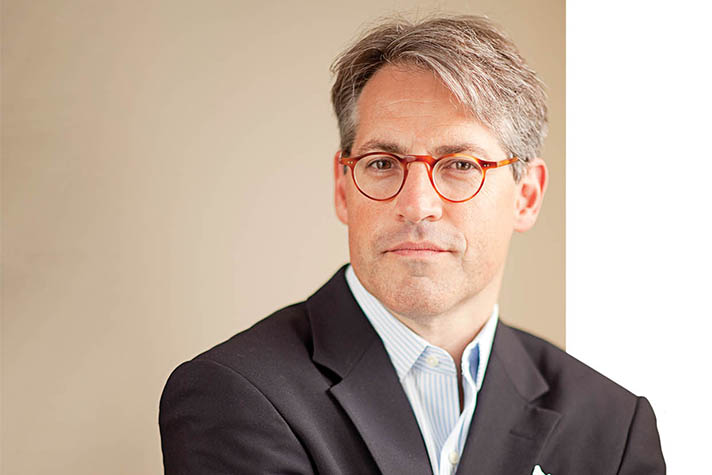 Best-selling author and commentator Eric Metaxas has written a new book, If You Can Keep It: The Forgotten Promise of American Liberty. He discussed the premise of the book and the state of our nation in a recent interview with Decision.