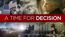 Help Turn America Around: Get Your Free Decision America Tour DVD