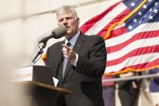 From Franklin Graham: Message for a Troubled Nation