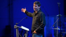 Evangelist Will Graham Preaches Hope and Forgiveness in Peterhead, Scotland