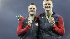 The Steele Johnson Story: Olympic Silver Medal Was No Accident