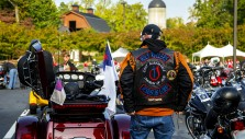 "Billy Graham Library to Welcome Hundreds of Motorcyclists from Across the Region on Oct. 21 for Tenth Annual ""Bikers with Boxes"""
