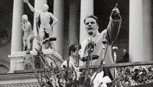Billy Graham: No Nation Improves Morally Without Revival