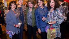 Photos: 4th Annual Ladies Night Out at the Billy Graham Library