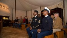 Veterans Honored, Encouraged During Breakfast, Tour at Billy Graham Library