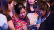 Thousands Come Home to Christ as Second Day of Myanmar Festival Draws Over 52,000