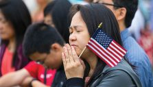 6 Ways You Can Pray for Your Country