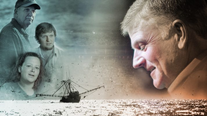 TV SPECIAL: Fishers of Men