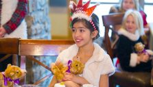 PHOTOS: Joy of Jesus Shines Through at Teddy Bear Tea